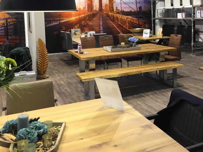Massivdirekt Massive Tische Stühle Aus Holz Massivholzmöbel