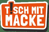 Tisch mit Macke - Der II. Wahl Abholmarkt von massiv.direkt